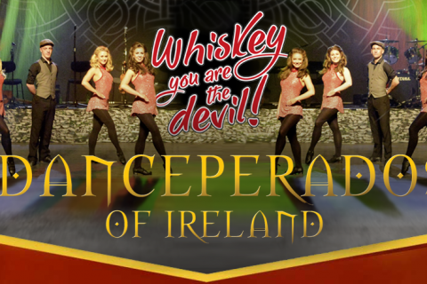 Danceperados Of Ireland Internetbanner Whiskey You Are The Devil Tour