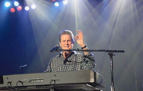 Brian Wilson Press Pic 2020 Credit Jeff McAvoy