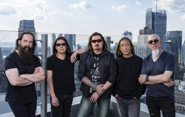 Dream Theater General Publicity © Rayon Richards Klein